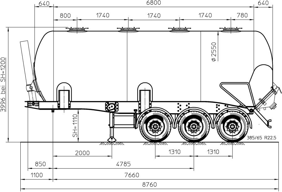 Kip 38 3 B07066